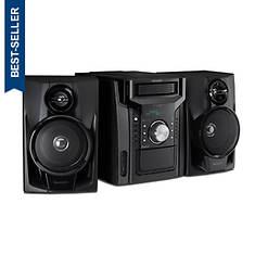 Sharp 240-Watt Sound System