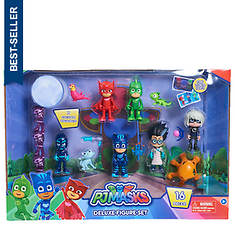 PJ Masks Friends Collection