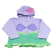 Western Chief Girl's Ariel Raincoat