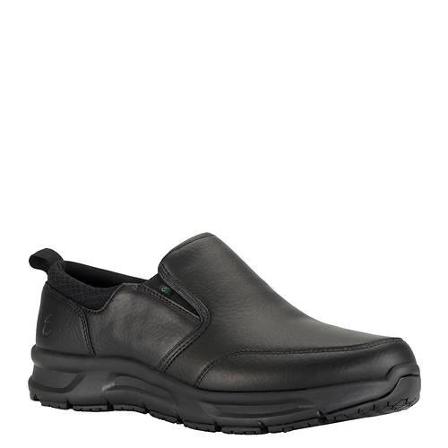 Emeril Quarter Slip On Leather (Men's)
