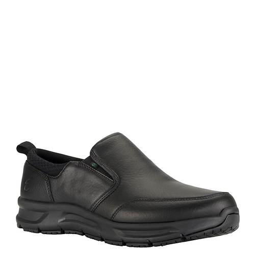 Emeril Quarter Slip On Leather (Men's)