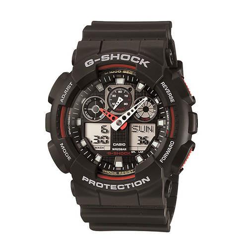 Casio G-Shock X-Large Analog-Digital Watch
