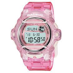 Casio Baby-G Vivid Color Gloss Watch