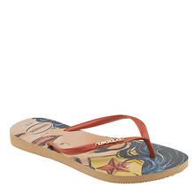Havaianas Slim Wonder Woman Sandal (Women's)