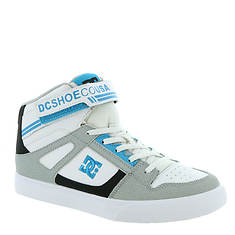 DC Pure High-Top EV (Boys' Toddler-Youth)