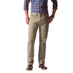 Dockers Men's Jean Cut Straight Fit Pants