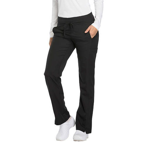 Dickies Medical Uniforms Dynamix- Mid Rise Drawstring Pant