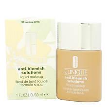 Clinique Anti Blemish Solutions Makeup