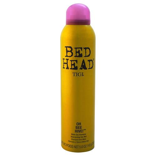 Bed Head Tigi Oh Bee Hive! Dry Shampoo