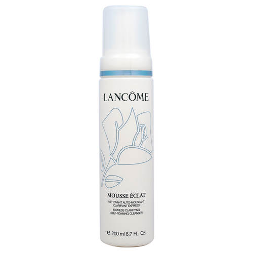 Lancome Eclat Mousse Express Clarifying Foaming Cleanser