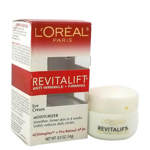L'Oreal Paris Skin Expertise RevitaLift Complete Eye Anti-Wrinkle & Firming Cream