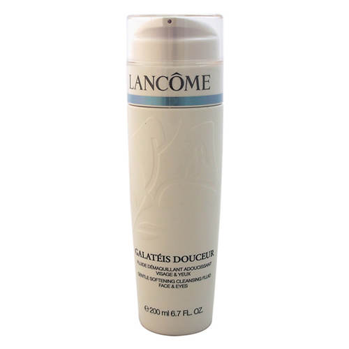 Lancome Galateis Douceur Gentle Softening Cleansing Fluid 6.7oz