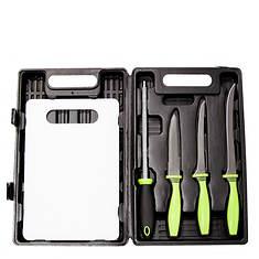 5-Piece Fillet Knife Set