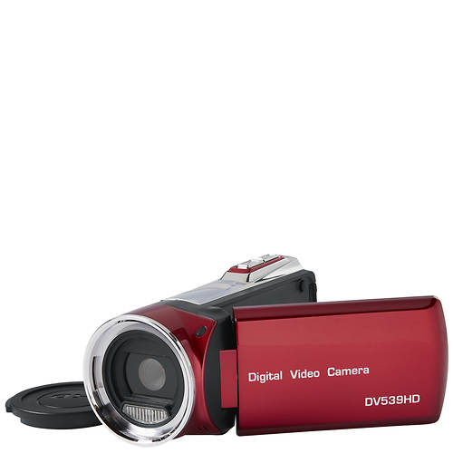 NewLink Full HD Camcorder Bundle