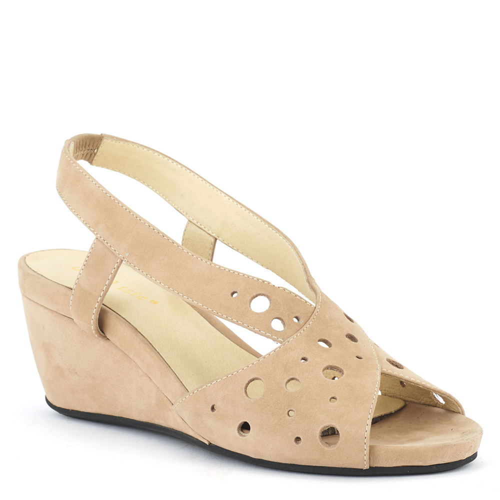 David Tate Yummy Women's Sandals