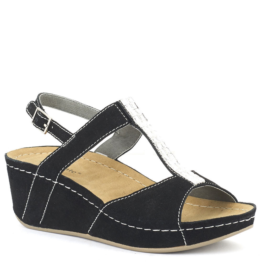 David Tate Bubbly Women's Sandals