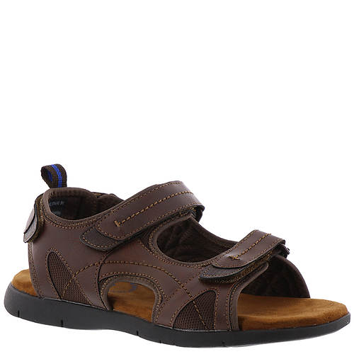 Nunn Bush Rio Grande 3 Strap Sandal (Men's)