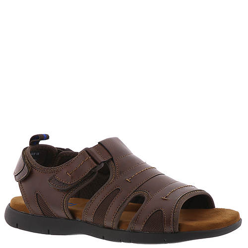 Nunn Bush Rio Grande Open Toe Sandal (Men's)