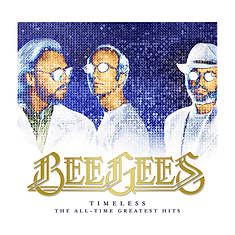 Bee Gees - Timeless: The All-Time Greatest Hits CD
