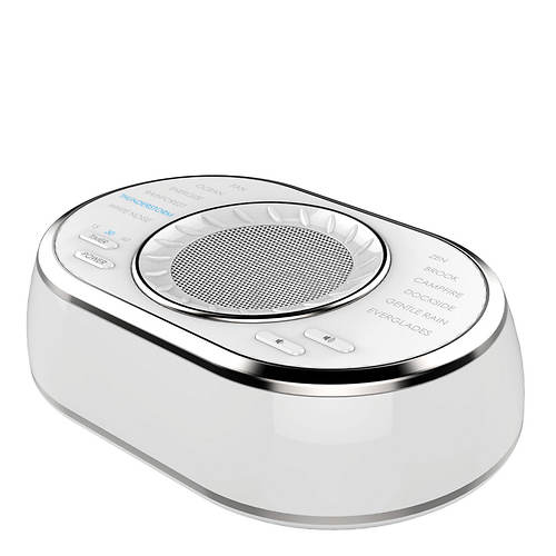 HoMedics Sound Spa Ultra