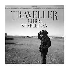 Chris Stapleton - Traveller (Vinyl LP)