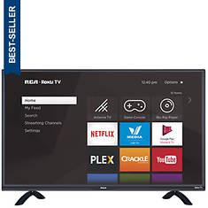 "RCA 32""-Class Roku Smart LED HDTV"