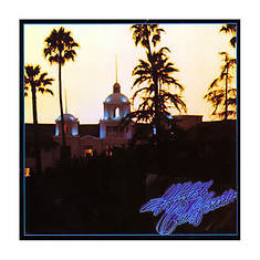 Eagles - Hotel California (Vinyl LP)