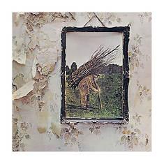 Led Zeppelin IV (Vinyl LP)