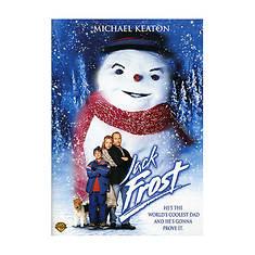 Jack Frost (1998 DVD)