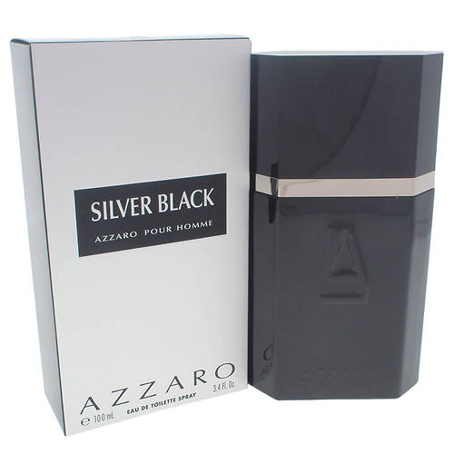 Silver Black by Loris Azzaro (Men's)