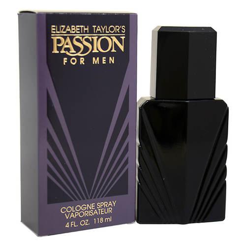 Passion by Elizabeth Taylor (Men's)