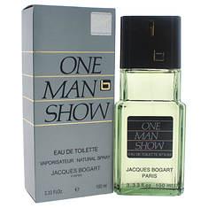 One Man Show by Jacques Bogart (Men's)