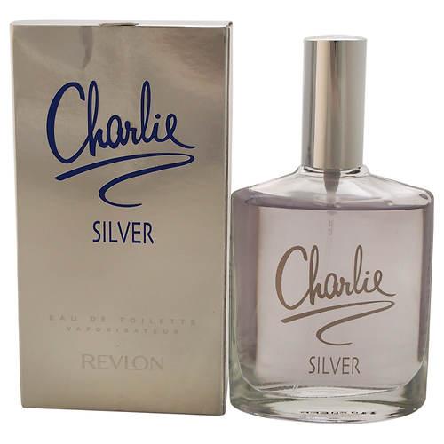 Charlie Silver by Revlon (Women's)
