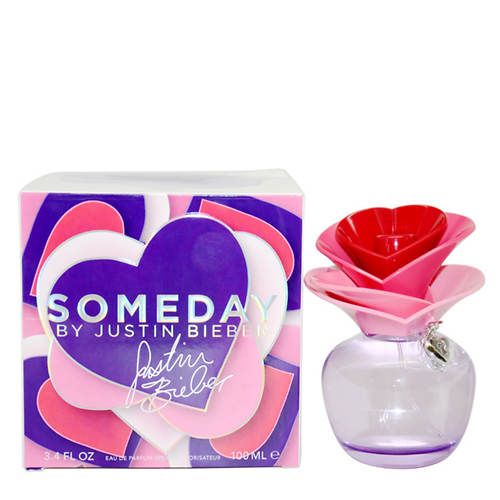 Someday by Justin Bieber (Women's)