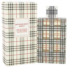 Burberry Brit EDP by Burberry (Women's)