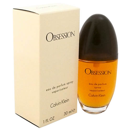 Obsession by Calvin Klein (Women's)