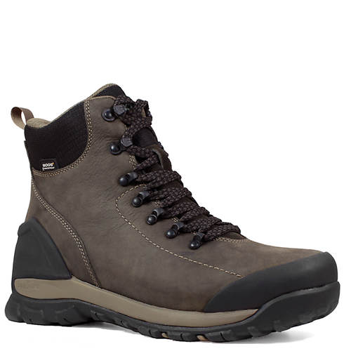 BOGS Foundation Leather Mid Composite Toe (Men's)