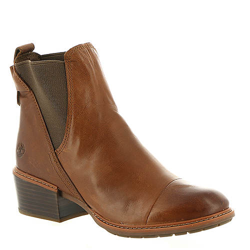 Timberland Sutherlin Bay Double Gore Chelsea (Women's)
