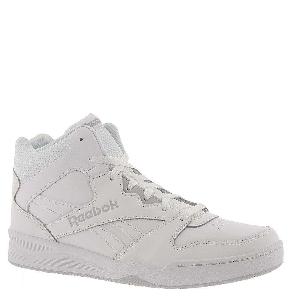 0ce5c0d1fbab Reebok Royal BB4500 HI2 Men s White Basketball 11.5 W