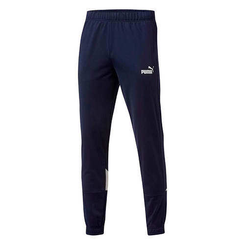 PUMA Men's Iconic Pants