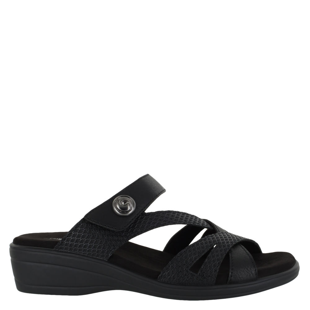Easy Street Feature Women's Sandals