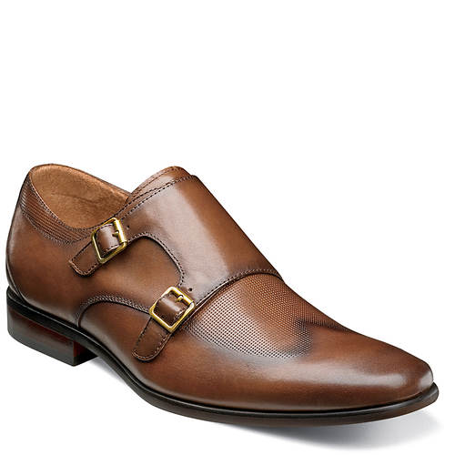 Florsheim Postino Double Monk Strap (Men's)