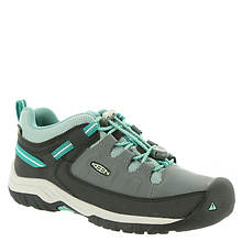 KEEN Targhee Low Waterproof Y (Girls' Youth)