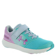 Under Armour GPS Surge RN Prism AC (Girls' Toddler-Youth)