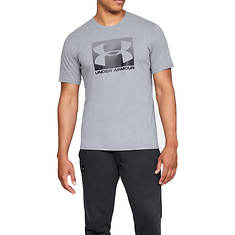 Under Armour Men's Boxed Sportstyle SS