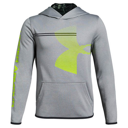 Under Armour Boys' AF Highlight Hoodie