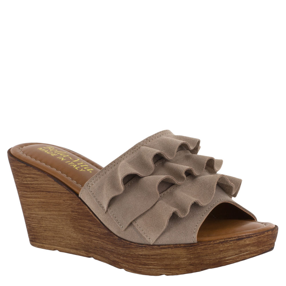 Bella Vita Bey-Italy Women's Sandals