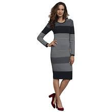 Midi Sweater Dress