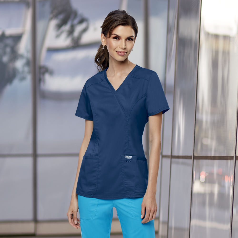 Cherokee Medical Uniforms 724841921705