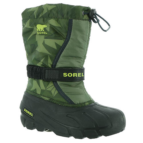 Sorel Flurry Print (Boys' Toddler-Youth)